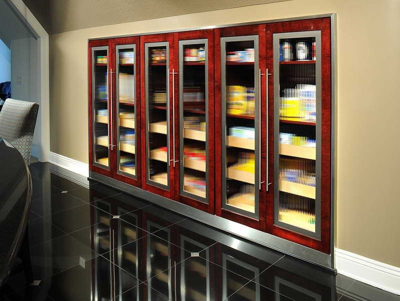 Kitchen Pantry Cabinet With Glass Doors Httptopdesignset