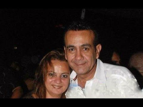 مفاجأة تغير كبير فى شكل زوجة الإعلامى أسامة منير بسبب زيادة