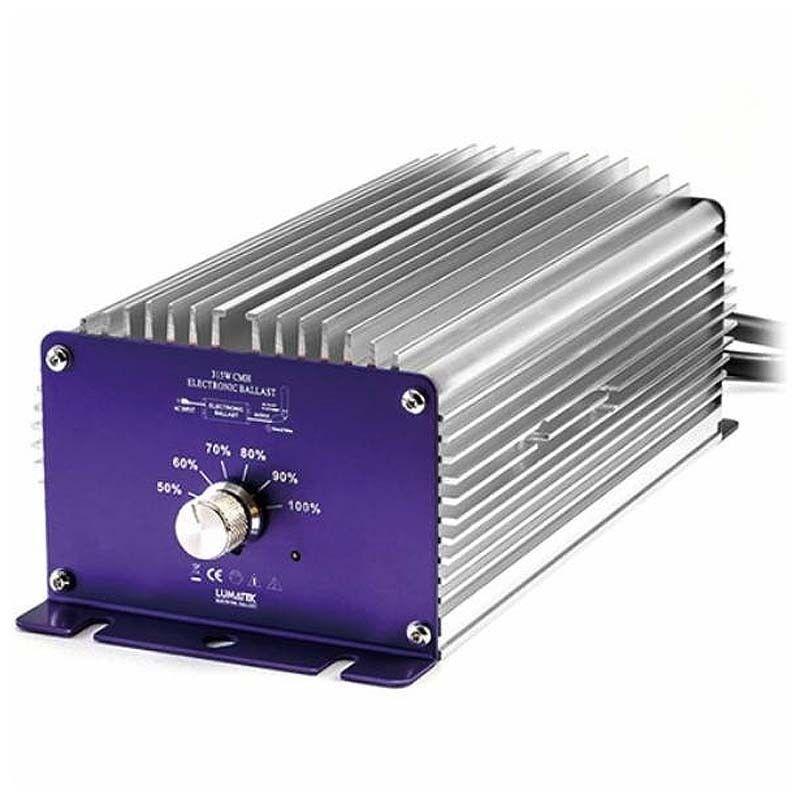Balastro Lumatek Electronico Cmh 315w Balastro Electronico Electronica Disenos De Unas