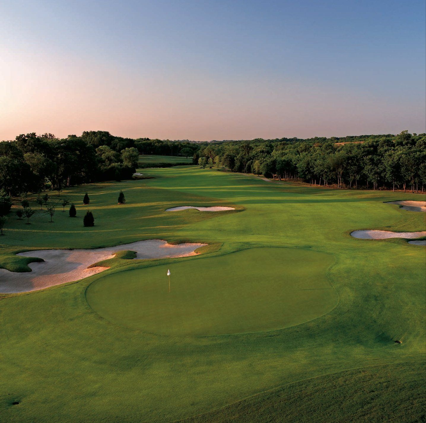 AT&T Byron Nelson Moving to TPC Craig Ranch in McKinney