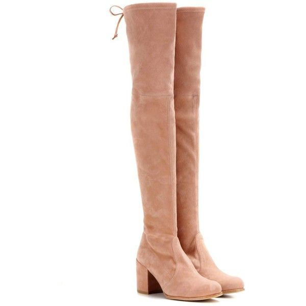 Tieland suede over-the-knee boots Stuart Weitzman Outlet Store Free Shipping Recommend Classic Online Outlet Comfortable Outlet Fake 7Wu3tmXKf