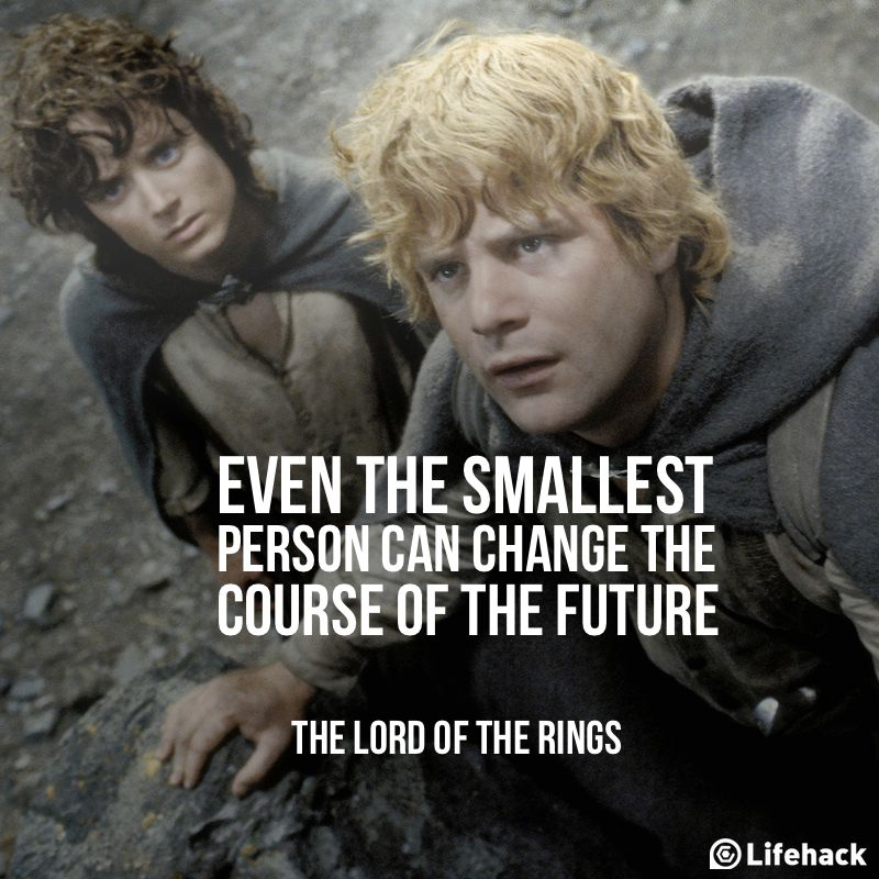 Inspirational Movie Quotes: 11 Best Movies Quotes Of 21st Century
