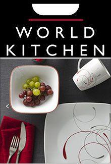 World Kitchen Shop For Corelle Pyrex Corningware Gift Catalog Kitchen Shop Corningware