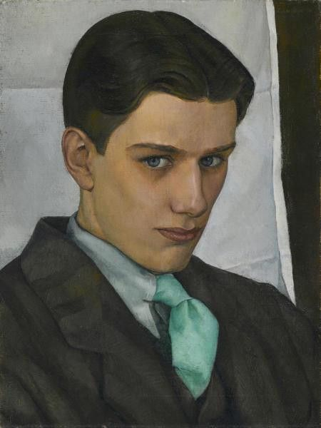 Paul Cadmus, 1928 by Luigi Lucioni