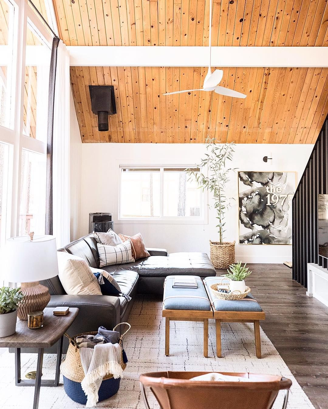 Remember That Room You Ve Been Meaning To Redesign Here S Some Inspo By Getawayframe Using Carry A Torch In Crea Living Room Hacks Great Rooms Rooms Reveal In living room meaning