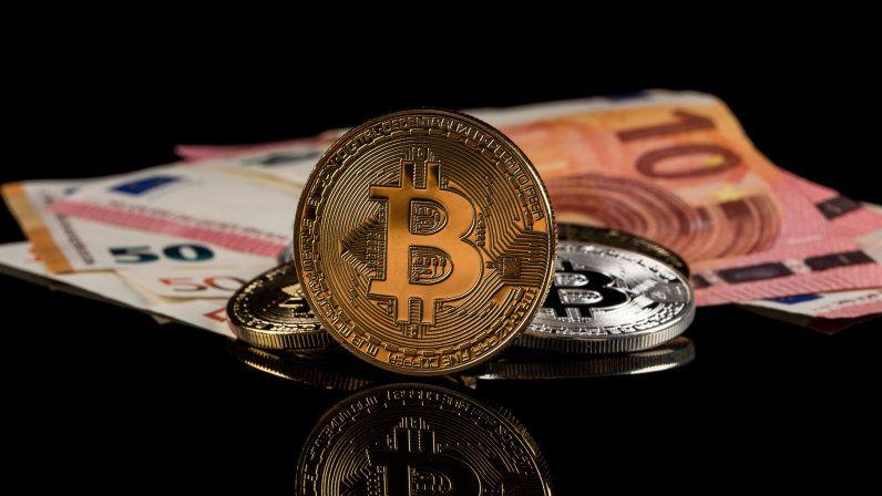 conversione de bitcoin un dolar)