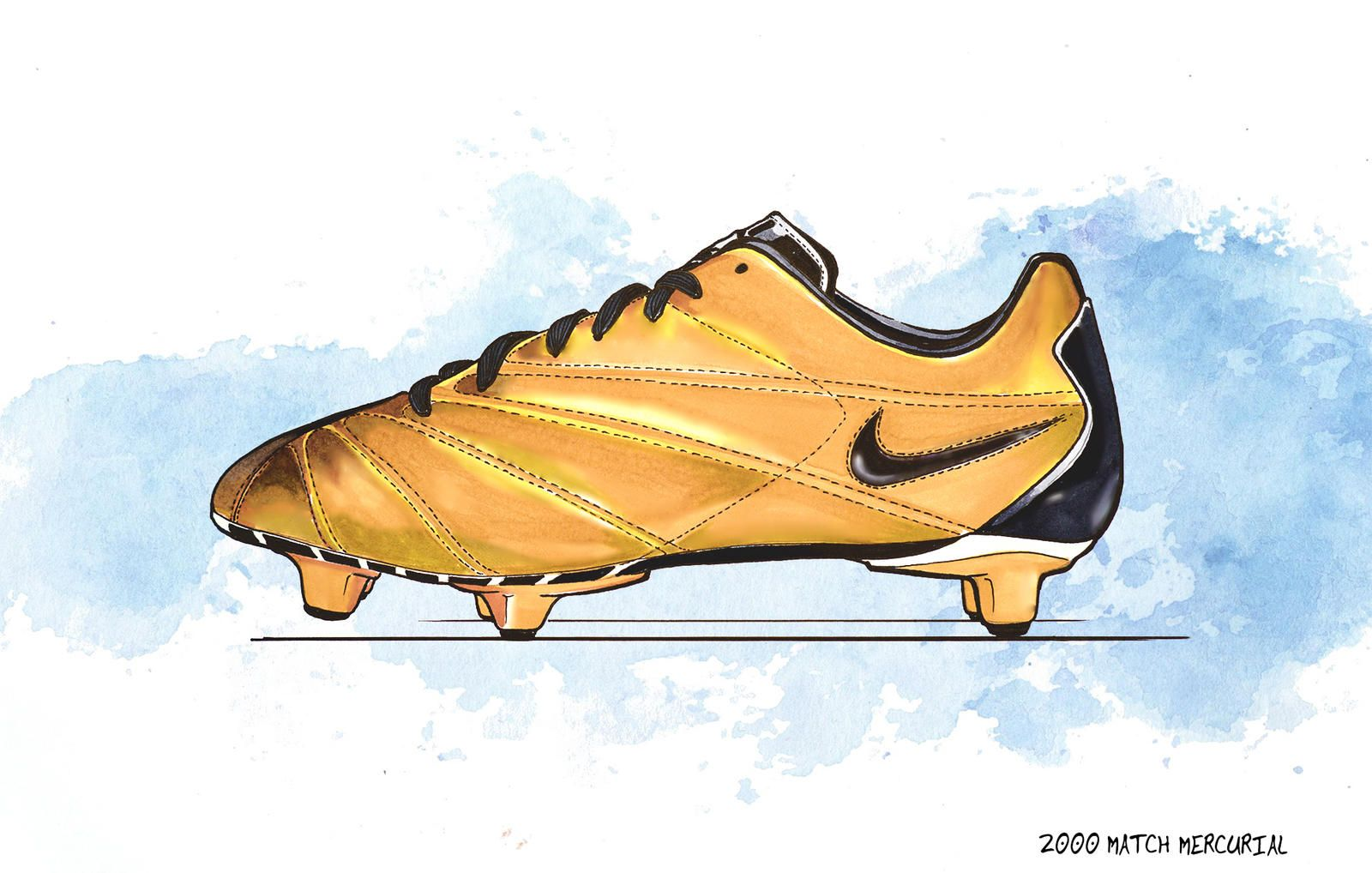 Highlights of the Nike Mercurial Soccer Cleats - Nike News