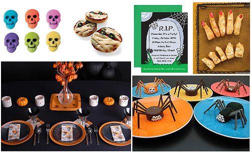 Halloween Party for Teens or Tweens Haunted halloween, Halloween - halloween party ideas for teenagers