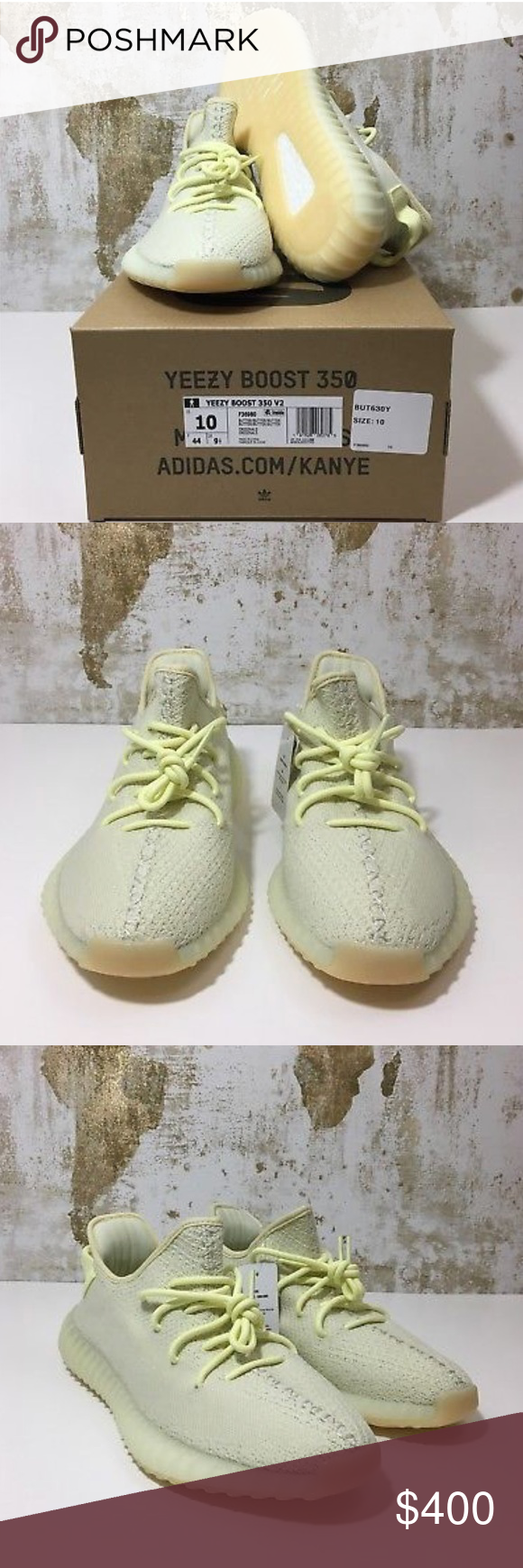 size 40 f3968 2cfd6 Spotted while shopping on Poshmark  Adidas Yeezy Boost 350 V2