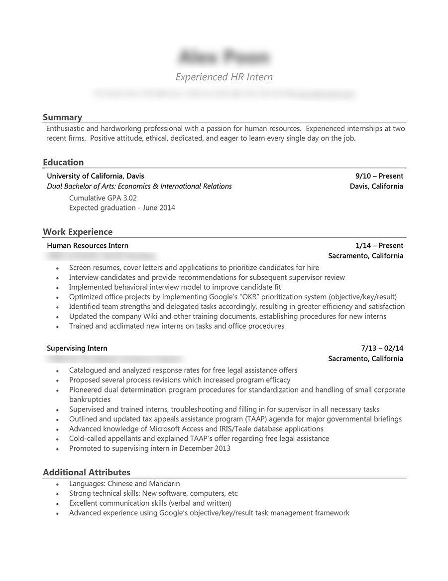 Executive Drafts Best Resume Writing Service Resume