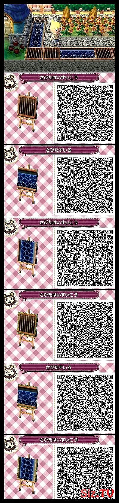 Animal Crossing QR Code  Floor  Paths  Floor  Paths Animal Crossing QR Code  Floor  Paths  Floor  Paths