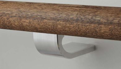 Handrail Brackets Modern Contemporary