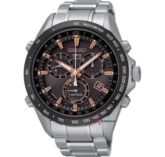 Seiko Astron Gps Sse033j1 Erkek Kol Saatleri Watches Saatler