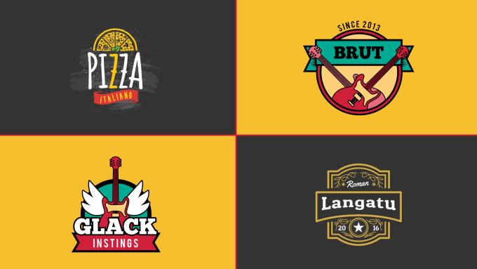 Amazing Work Amazing Work Minimal Design Fast Food Logos Logo Food Minimal Design