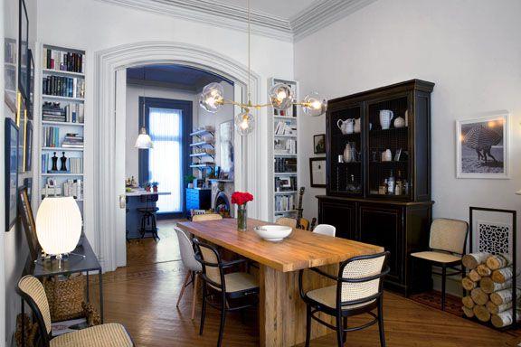 Set Design The Intern Dining Room Design Home Interior