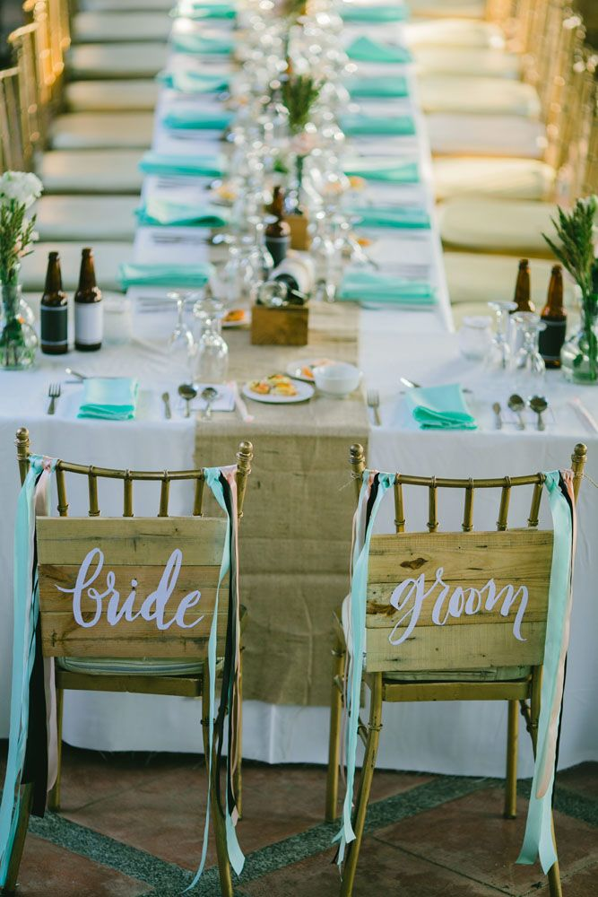 Do It Yourself Rustic Wedding in The Philippines (With ...
