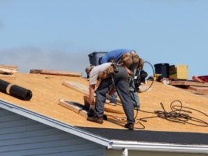Roofing Work Near Me