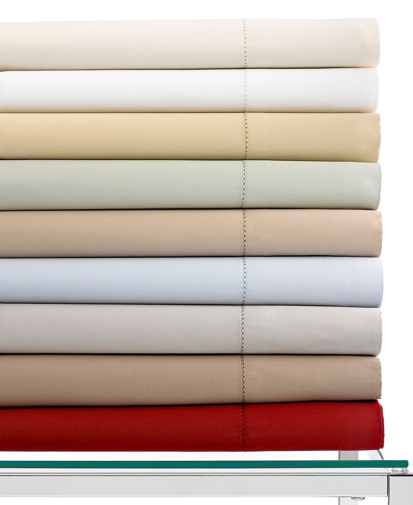 Hotel Collection Bedding 600 Thread Count Egyptian Cotton Sheets