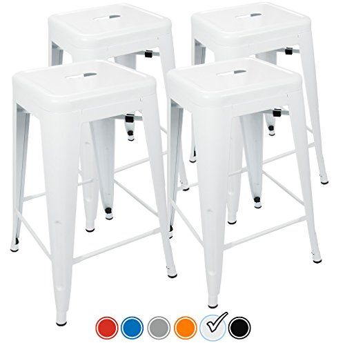Urbanmod Counter Stools White Home Bar Height Bar Stools Https