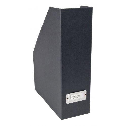 Bigso Box Range Dossier Viktoria Anthracite Viktoria Le Range Dossier Pratique Et Solide Pour Ordonner Votre Bureau Range Document Rangement Dossier