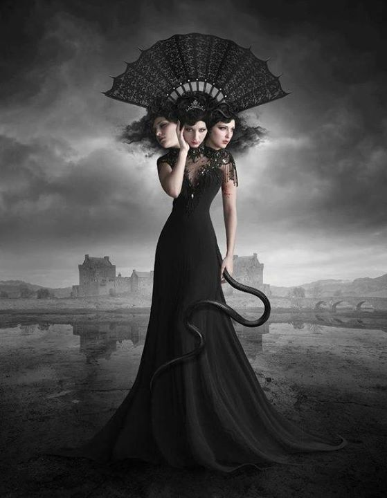 Image - Hecate.jpg - Superpower Wiki | witchy stuff ...