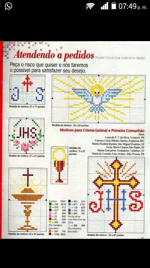 Pin de Maria Jose en primera comunión | Pinterest | Primera comunión ...