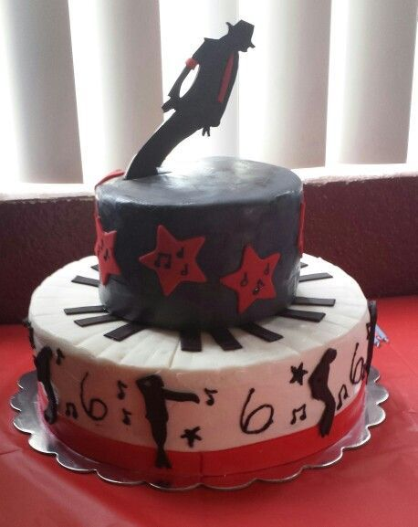 Sensational Image Result For Michael Jackson Birthday Cakes With Images Personalised Birthday Cards Cominlily Jamesorg