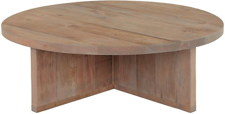 Bon Rustic/durable Coffee Table