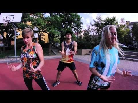 Omarion feat. Chris Brown & Jhene Aiko / Attila Bohm Choreography / @1Omarion @chrisbrown @JheneAiko - YouTube
