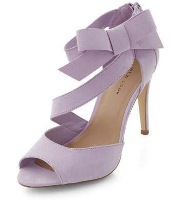 Chaussures violettes Z7aYMk1