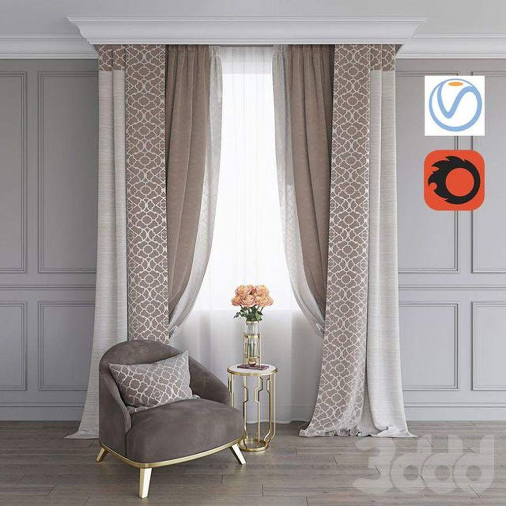 44 Modern Home Curtain Design Ideas Trending Decoration