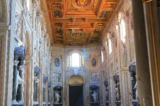San Giovanni in Laterano (Basilica di San Giovanni)