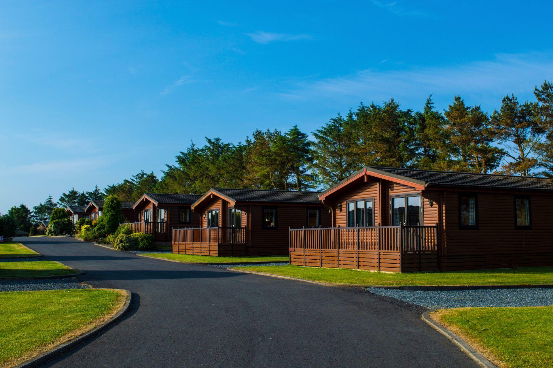 Main Gallery - Home Farm Holiday Park