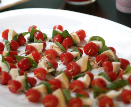 9 No-Stress Holiday Party Appetizers with Latin Flair
