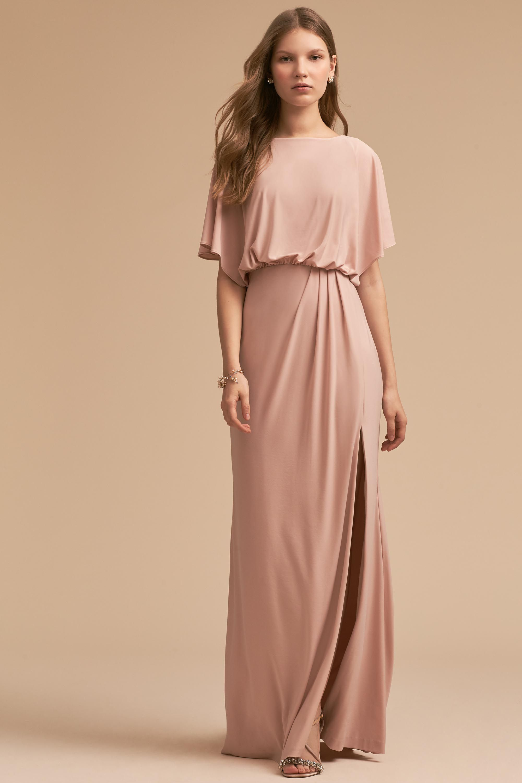 2e86d3400b9 Lena Dress from  BHLDN
