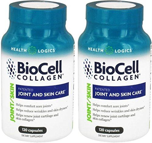 Health Logics Biocell Collagen 120 X 2 Check Out This Great Product By Click Affiliate Link Amazon Com Health Beauty Vitamins Health Tips