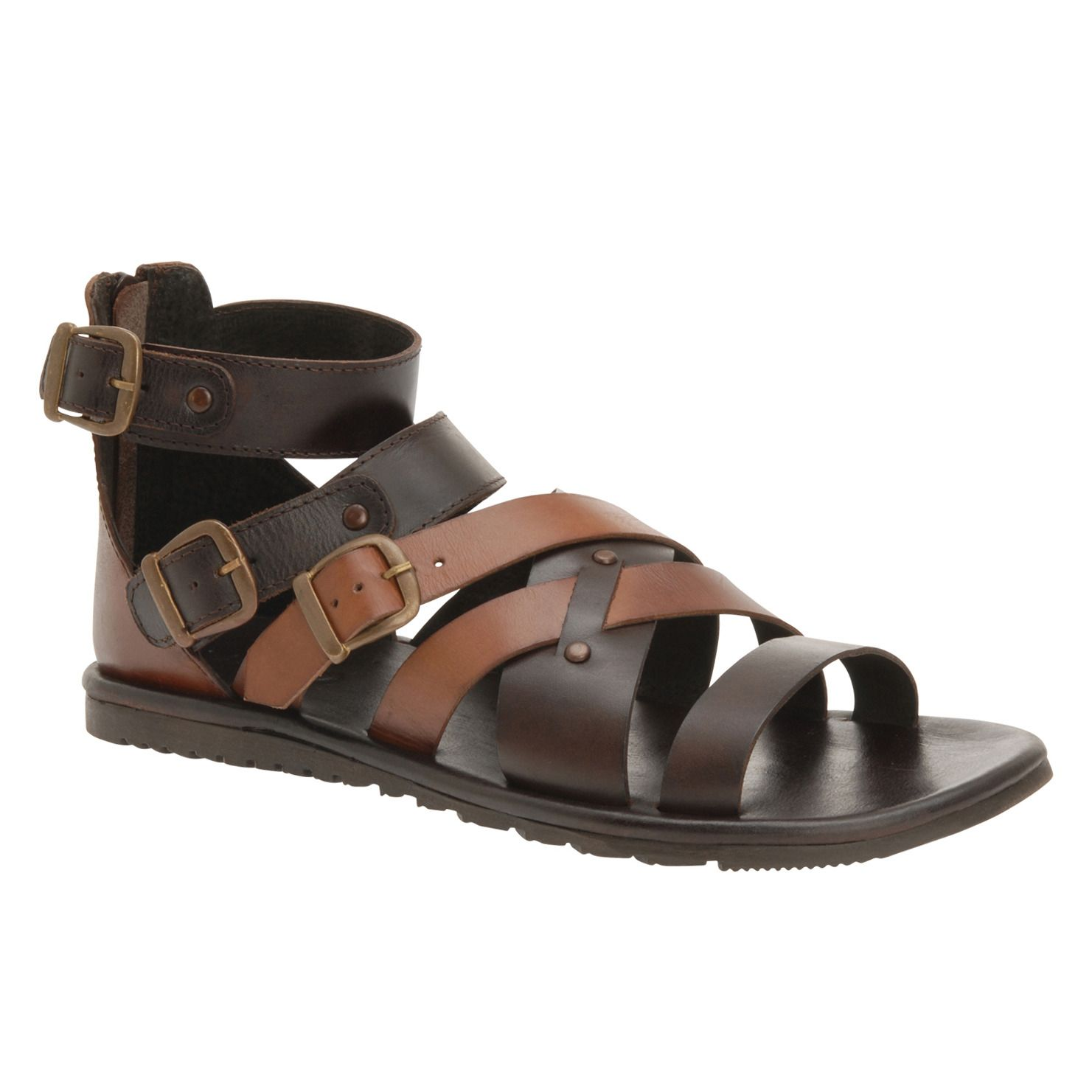 d69df4a34551 ALDO Cumpton Mens gladiator sandal. Just bought these and really hoping  they re worth it.