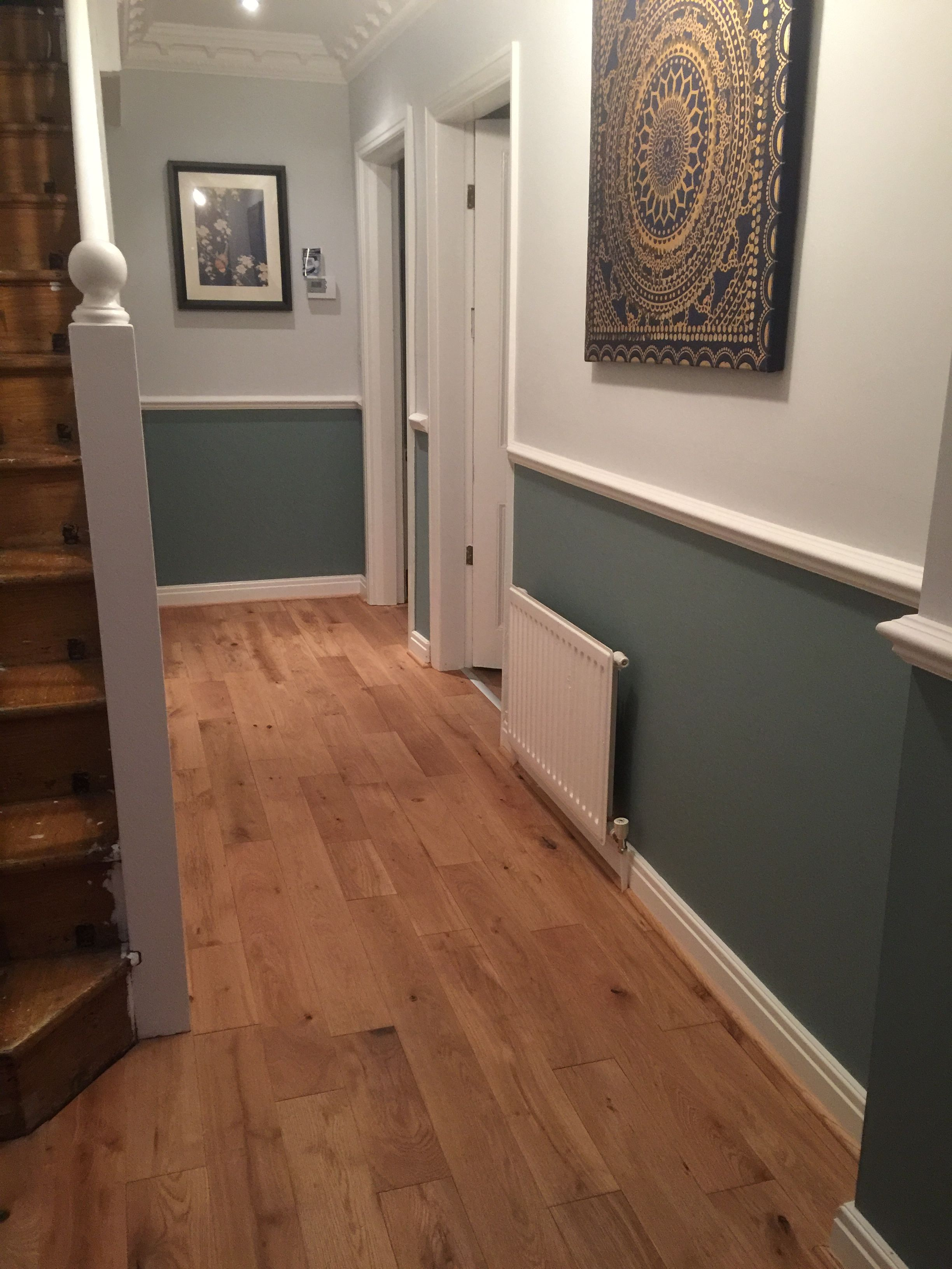 Best Farrow And Ball Oval Room Blue And Blackened Oval 400 x 300
