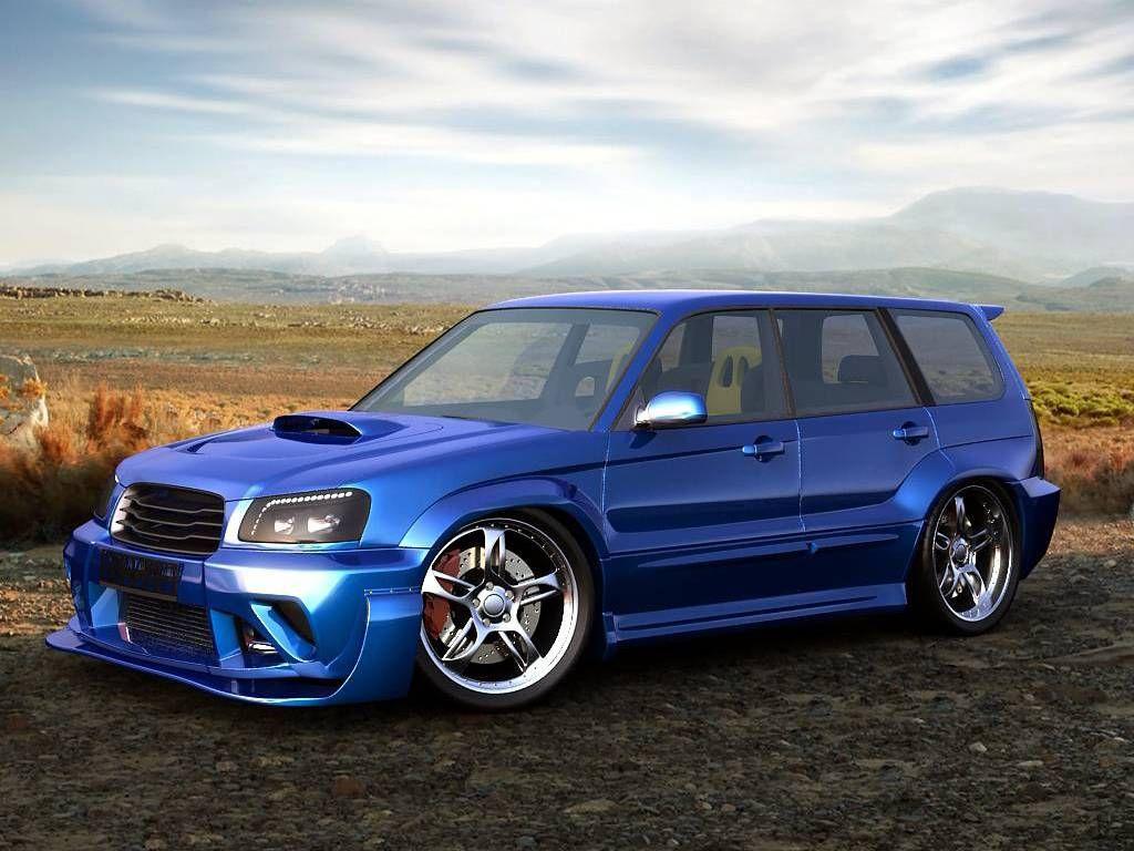 "Subaru advertising employed the slogan ""SUV tough, Car"
