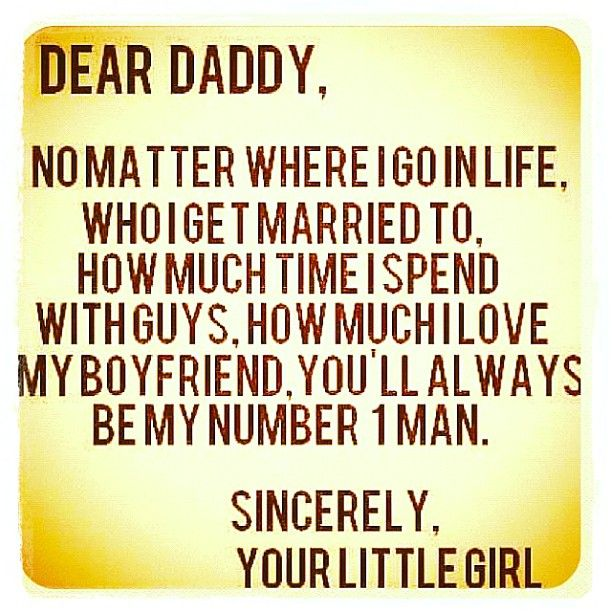 Quotes: 40 Wonderful Father Daughter Quotes