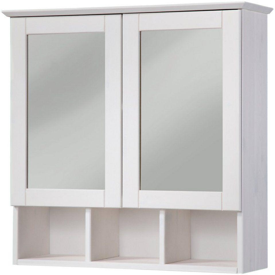 Konifera Spiegelschrank Landhaus Sylt Rugen Modern Breite 60 Cm Online Kaufen Spiegelschrank Badezimmer Kaufen Und Spiegelschrank Bad
