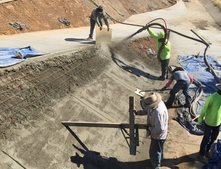 Triple G Gunite Is A Pool Contractor In Sacramento California We Offer Pool Plastering New Pool Constructi Swimming Pool Repair Pool Repair Pool Contractors