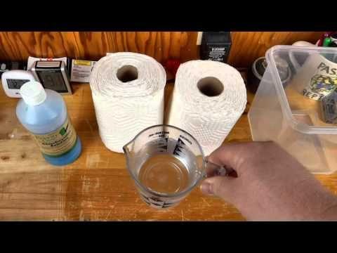 Homemade Pet Safe Disinfectant Wipes Youtube Pet Safe Pet Cage Dog Treat Recipes