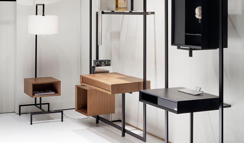 Charming New Furniture Trends Part - 9: Interior Design Trend: New, Light Furniture World