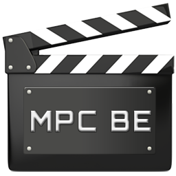 Download media player classic black edition (mpc-be) 32 bit.