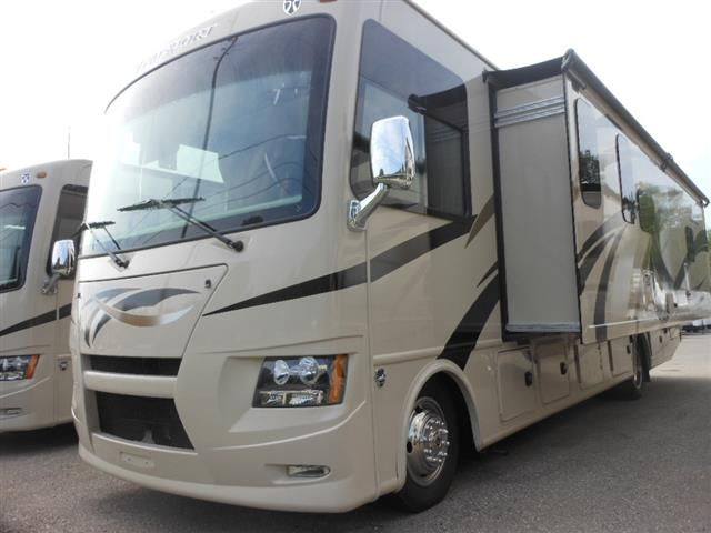 New 2016 Thor Motor Coach Windsport 32n Class A Gas For Sale