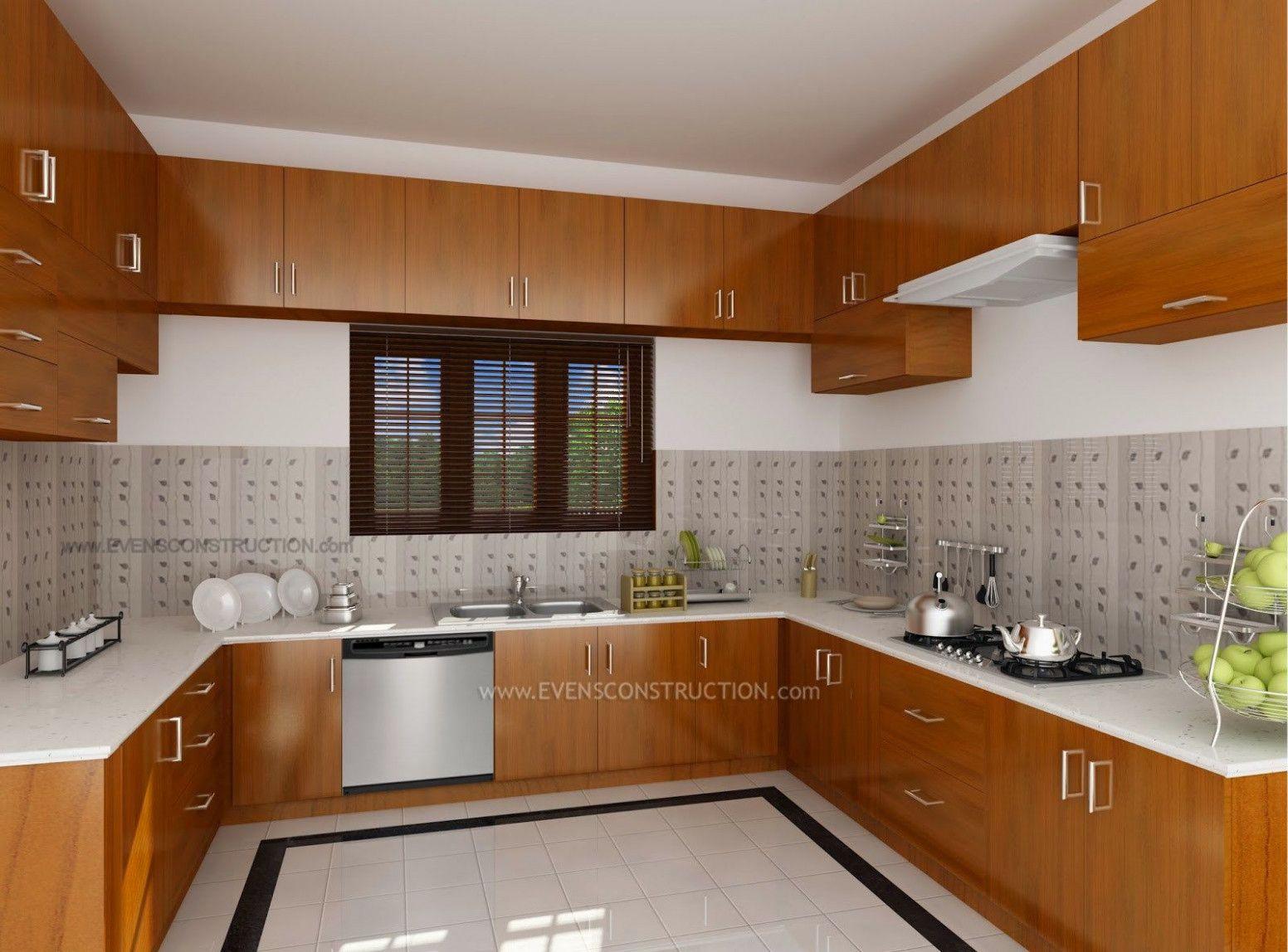 5 Best Kitchen Ideas Interior House Design Kitchen Interior Design Kitchen Simple Kitchen Design