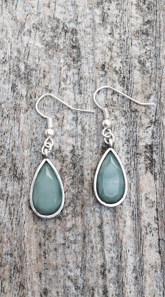 Explore Teardrop Earrings Etsy Jewelry And More