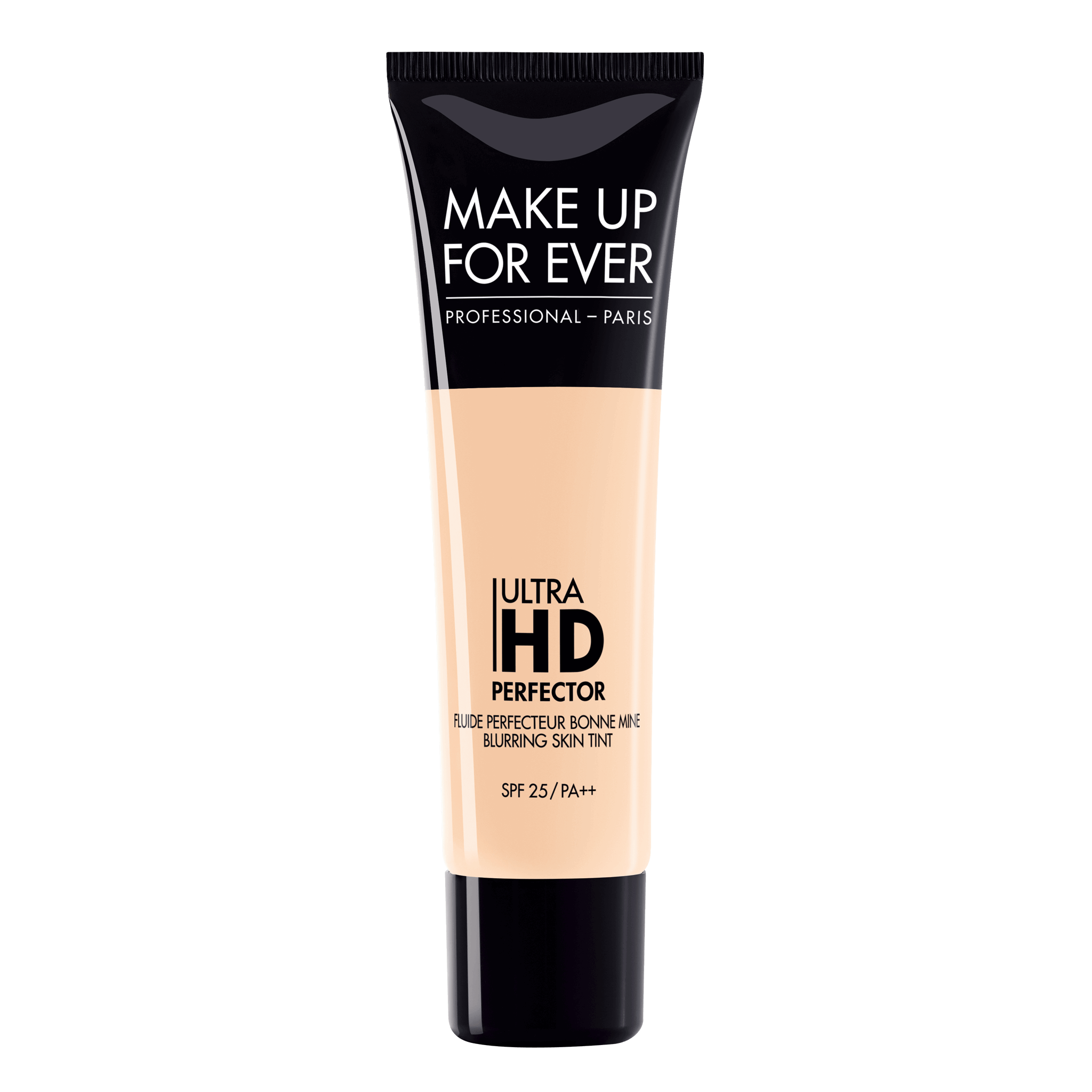 ULTRA HD PERFECTOR is a new generation of perfecting skin