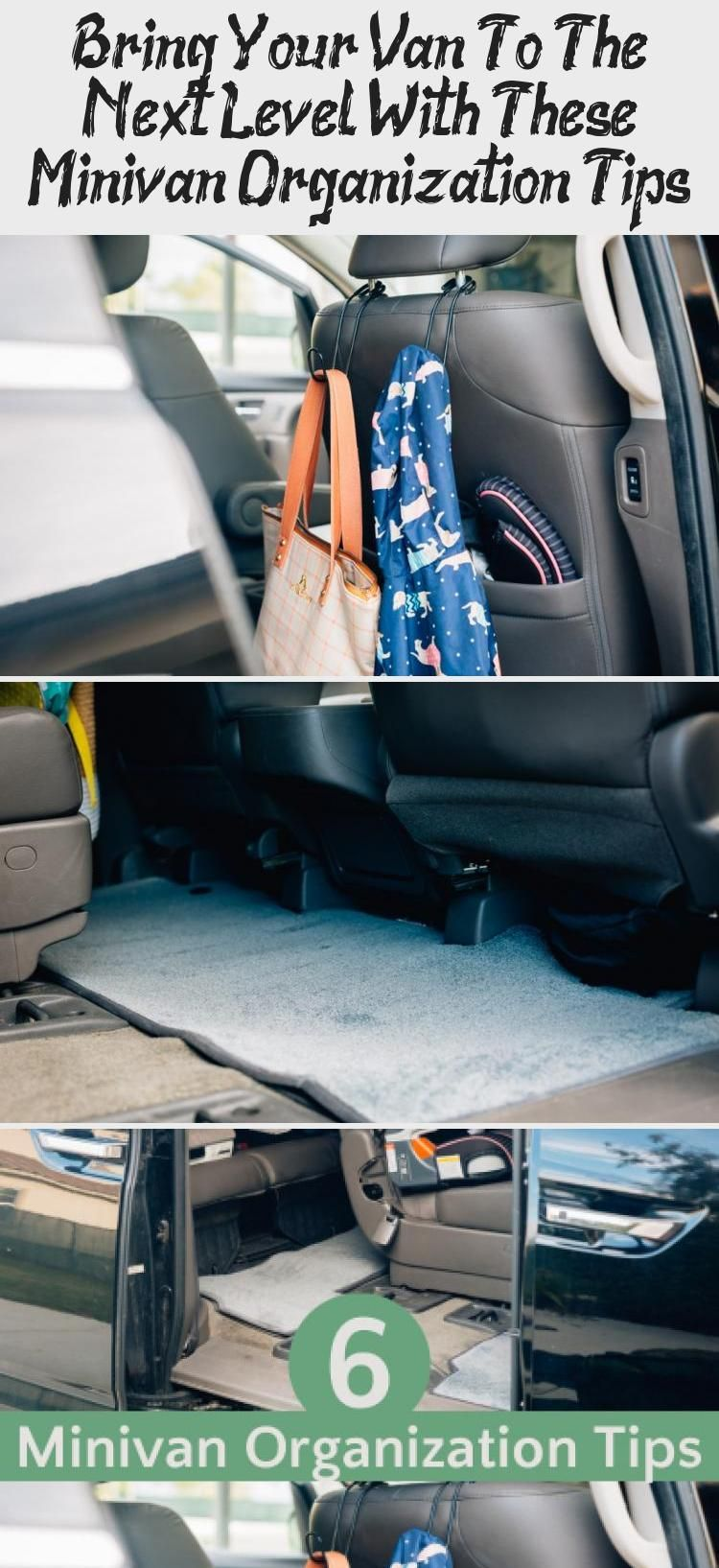 Bring Your Van To The Next Level With These Minivan